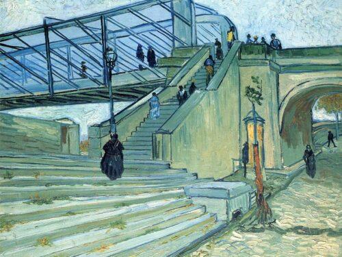 I ponti nell'arte