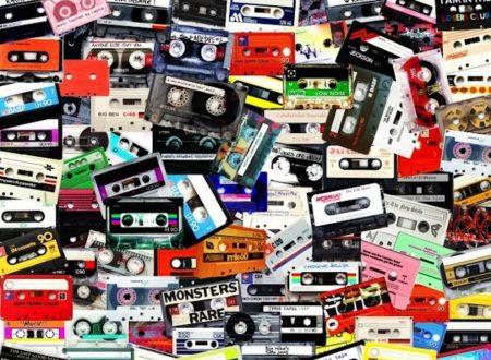 Ma è vero che gli anni '80 non sono stati un granchè, musicalmente parlando?