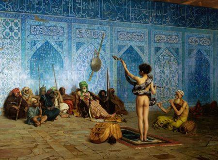 orientalismo  Orientalismo - La Kasbah