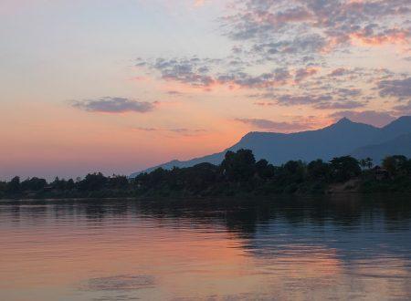 Storie dal grande fiume – Due