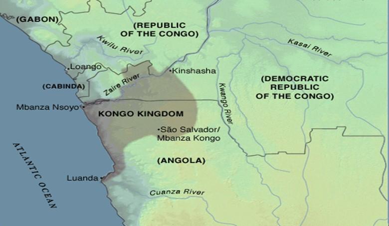 Regno del Kongo