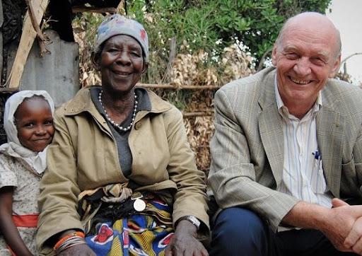Pierantonio Costa, console onorario in Rwanda