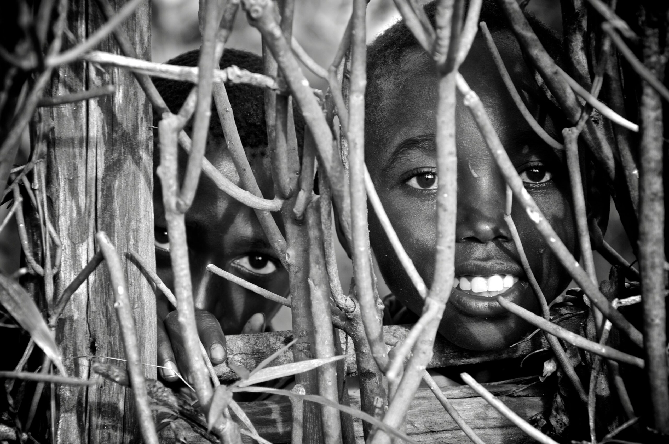 Scatti di Memoria: Rwanda 1994/2014