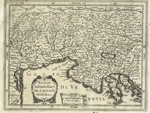 Friuli 1 – Dal Pliocene all'età del ferro